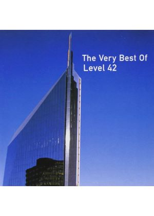 Level 42 - The Very Best Of (Music CD)