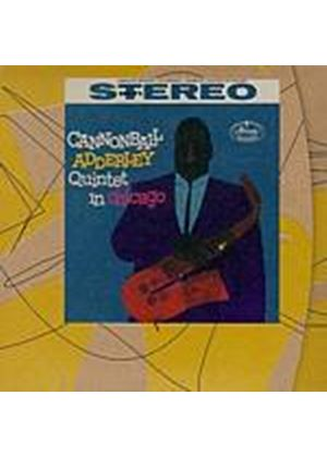 Cannonball Adderley - Quintet In Chicago (Music CD)