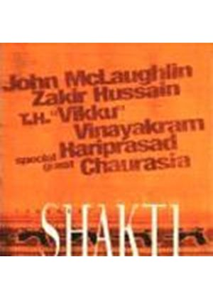 John McLaughlin - Remember Shakti (Music CD)