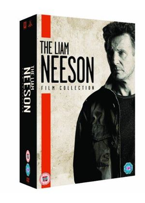 Liam Neeson: Collection