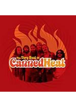 Canned Heat - Very Best Of (Music CD)