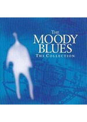 The Moody Blues - The Ultimate Collection (Music CD)