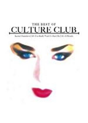 Culture Club - The Best Of Culture Club (Music CD)