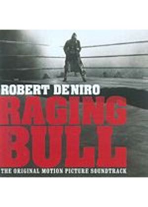 Original Soundtrack - Raging Bull (Music CD)