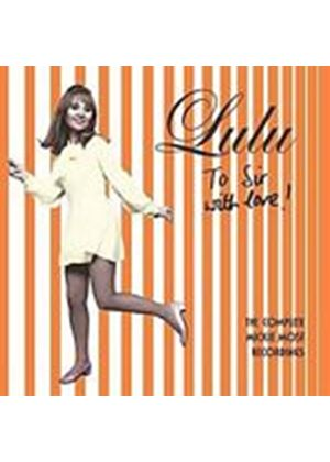 Lulu - To Sir With Love (The Complete Mickie Most Recordings) (Music CD)