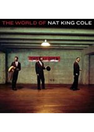 Nat King Cole - World Of, The (Music CD)