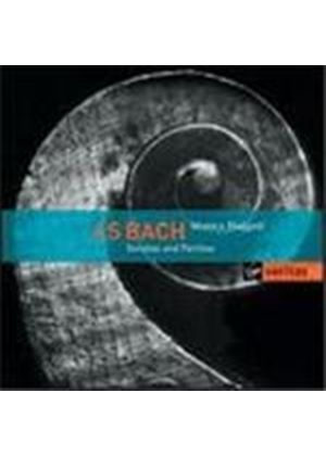 Bach: Sonata and Partitas