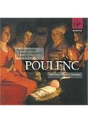 Poulenc: Choral Works