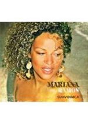 Mariana Ramos - Suavi Danca (Music CD)
