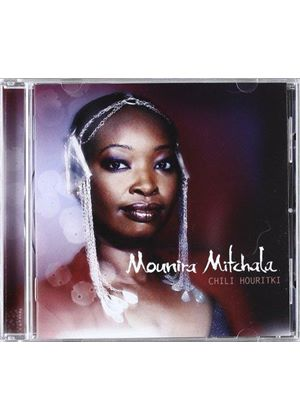 Mounira Mitchala - Chili Houritki (Music CD)