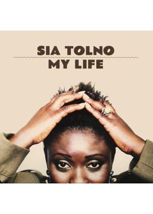 Sia Tolno - My Life (Music CD)