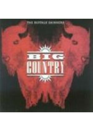 Big Country - The Buffalo Skinners (Music CD)