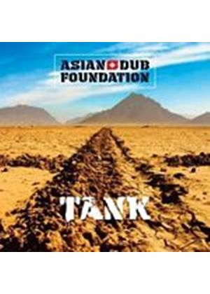Asian Dub Foundation - Tank (Music CD)