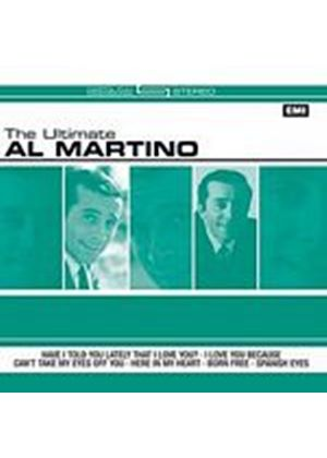 Al Martino - The Ultimate Al Martino (Music CD)