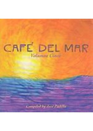 Various Artists - Cafe Del Mar 5 (Music CD)
