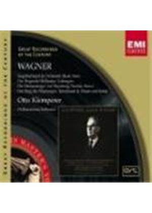 Wagner: Orchestral Works from the Operas