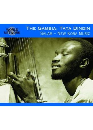 Various Artists - Gambia - Salam, New Kora Music