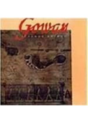Gowan - Strange Animal (Music CD)