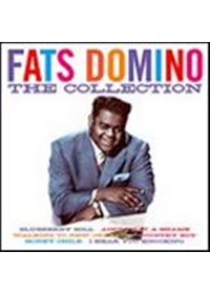 Fats Domino - The Collection (Music CD)