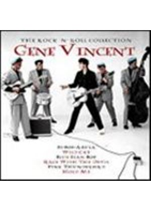 Gene Vincent - The Rock n Roll Collection (Music CD)