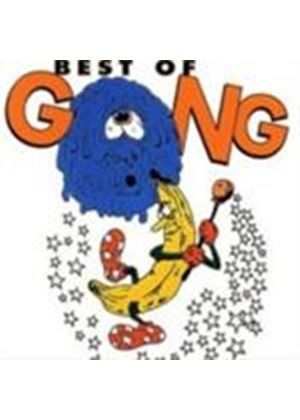 Gong - Best Of Gong (Music CD)