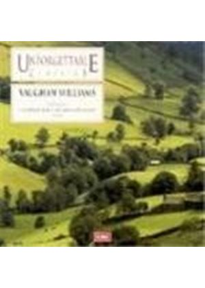 Unforgettable Classics - Vaughan Williams