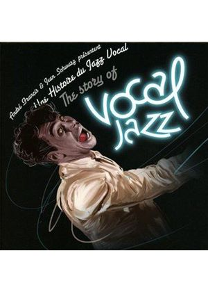 Various Artists - Story of Vocal Jazz (Music CD)