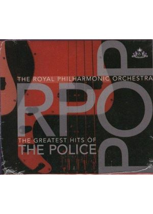Greatest Hits of The Police