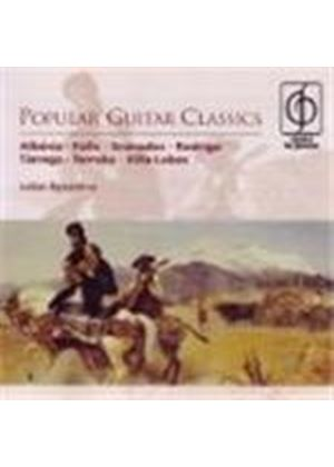Julian Byzantine - Popular Guitar Classics