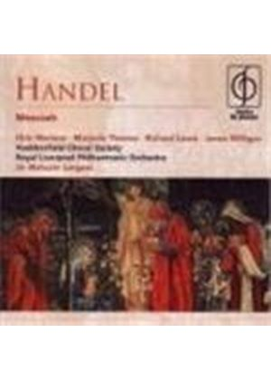 SIR MALCOLM SARGENT - Handel: Messiah