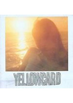 Yellowcard - Ocean Avenue (Music CD)