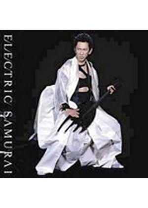 Tomoyasu Hotei - Electric Samurai Noble Savage (Music CD)