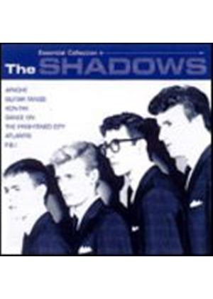 The Shadows - Essential Collection (Music CD)