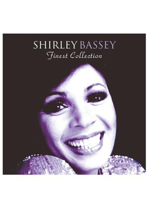 Shirley Bassey - Finest Shirley Bassey Collection (Music CD)