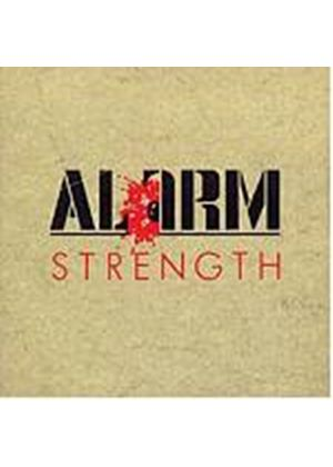 The Alarm - Strength (Music CD)