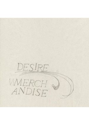 Merchandise - Children of Desire (Music CD)