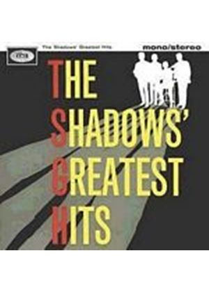 The Shadows - The Shadows Greatest Hits (Music CD)