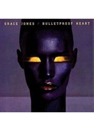Grace Jones - Bulletproof Heart (Music CD)