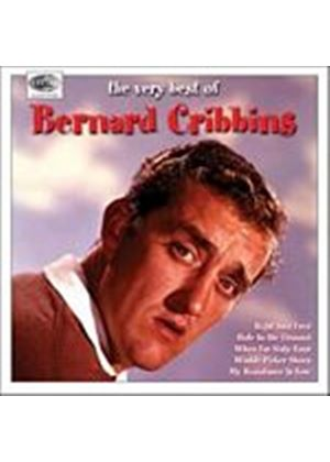 Bernard Cribbins - The Very Best Of Bernard Cribbins (Music CD)