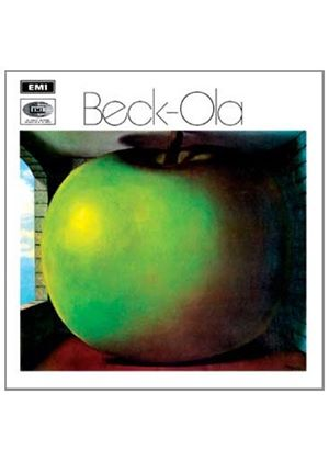 Jeff Beck - Beck-Ola [Remastered] (Music CD)