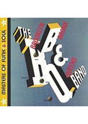 The Brooklyn Bronx And Queens Band - The Brooklyn Bronx & Queens Band (Music CD)