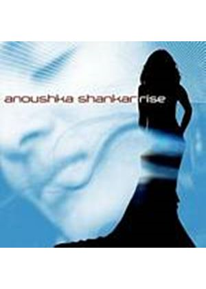 Anoushka Shankar - Rise (Music CD)