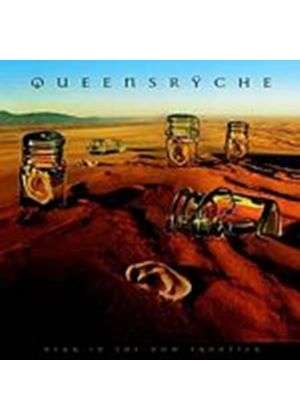 Queensryche - Hear In The Now Frontier (Music CD)