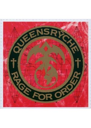 Queensryche - Rage For Order [Remastered]