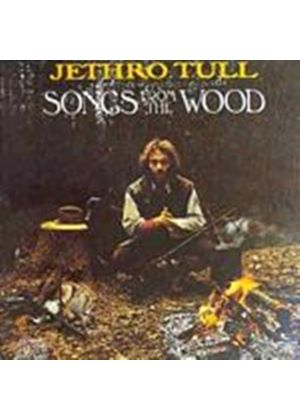 Jethro Tull - Songs From The Wood (Music CD)