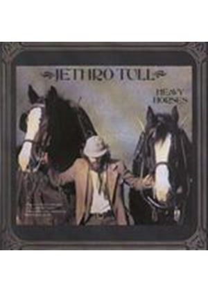 Jethro Tull - Heavy Horses (Music CD)