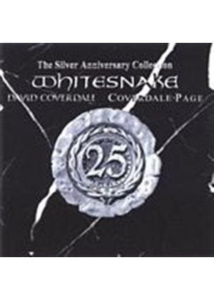 Whitesnake - Silver Anniversary Collection (Music CD)