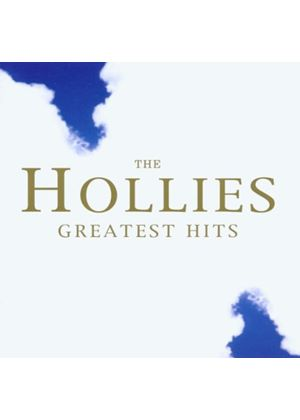 Hollies - Greatest Hits (Music CD)