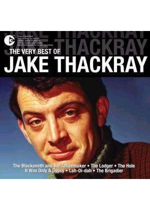 Jake Thackray - The Very Best Of (Music CD)