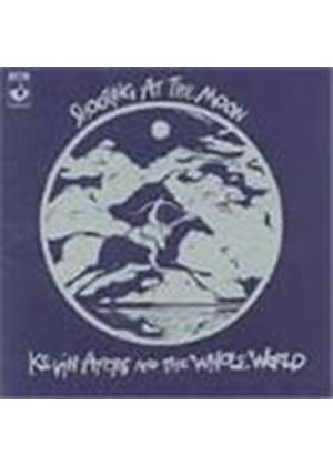 Kevin Ayers - Shooting At The Moon [Remastered] (Music CD)